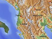Pozita gjeografike