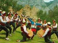 Kultura Shqiptare