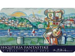 Tirana Kulturore 14 - 21 Prill 2012