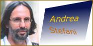 Andrea Stefani