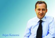 Arjan Konomi