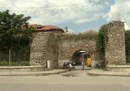 Elbasan, etnografia vlerë historike