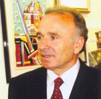 Hajrush Fazliu