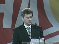 Maqedonia uron Kosoven per dy vjetorin e pavaresise