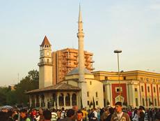 Xhamia e Tiranës