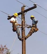 Si vjen elektriciteti nëpër shtëpitë tona?