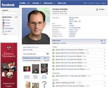 Rrjetet sociale: Siguria e sferes private dhe te dhenave personale