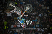 Villa heroi i ri i Red Bull X-Fighters n� Meksik�