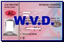 DOKUMENTACIONI QE DUHET  Per pajisjen me Leje Drejtimi ( patente ) Nderkombetare .
