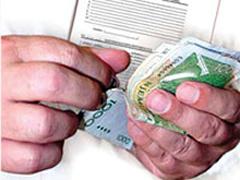 Tatimet publikojne emrat e 1013 bizneseve me borxhe
