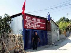 Ne shkollen serbe te Libofshes muslimane
