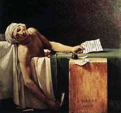 """Prezantohet """"Përndjekja dhe vrasja e Maratit""""."""
