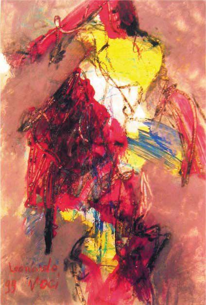 """Pikturat e Vocit janë ekspozuar në """"Sheraton"""""""