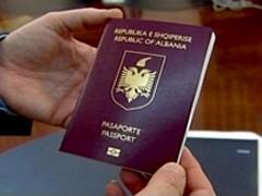 Kerkesat ndaj shtetasve shqiptare per te udhetuar lirisht drejt shteteve Shengen.