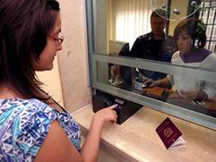 A mund të udhëtoj akoma me pasaportën time të vjetër jo-biometrike?