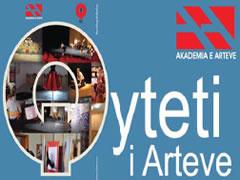 Vazhdojne aktivitetet e 'Qytetit të arteve'