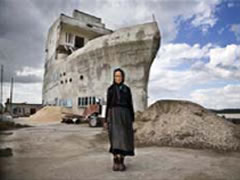 Fotografja gjermane Benzenberg ne 'Zeta'