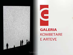 'Onufri 2010' ne Galerine e Arteve