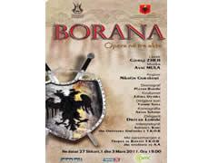 Opera 'Borana' rivjen ne TOB