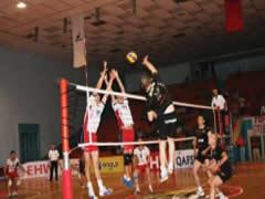 Evenimentet Sportive