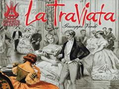 'Traviata' rivjen ne TOB