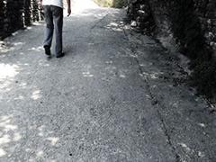 Gjirokastra, Qyteti i gurte qe po betonohet gri