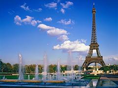 Parisi i nje mije mrekullive dhe mistereve...
