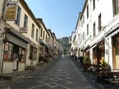 Gjirokastër, mirë se vini në qytetin e mistereve…