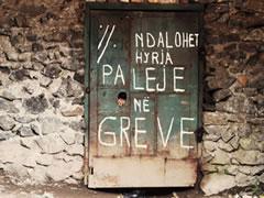 Minatoret ne Bulqize: Ne t'vdekurit e pakallur