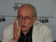 Çeku Juraj Herz: Ashtu si ne Shqiperi, edhe ne nuk ishim te lire te benim filma