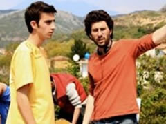 Marston: S'mund te vendoset ne Hollywood per shqiptarine e filmit