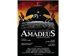 'Amadeus' ne TK