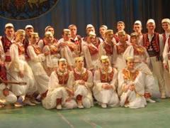 'Ansambli Folklorik Tirana'