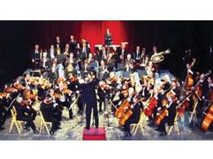 'Stine Koncertore' nga Orkestra Sinfonike e RTSH-se ne Universitetin e Arteve