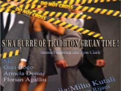 Ne Teatrin Metropol, 'Ska burre qe tradheton gruan time'