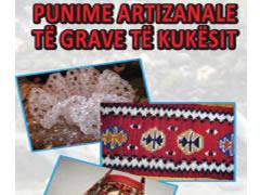 Ekspozita e Punimeve Artizanale ne Muzeun Kombeta
