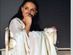 'Letra Dashurie' ne Teatrin Kombetar te Komedise
