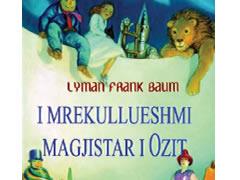 Teatri i kukllave shfaq 'Magjistari i Ozit'
