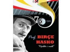Birce Hasko, mjeshter i karaktereve