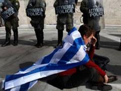 Shtohen vetëvrasjet në Greqi