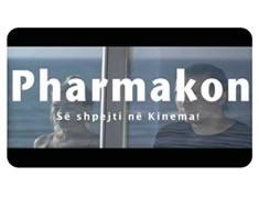 Filmi shqiptar 'Pharmakon' se shpejti ne kinema