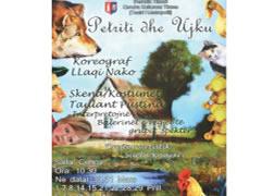 'Petriti dhe Ujku' ne Teatrin e Metropolit