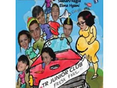 'TR junior Club' ne Metropol