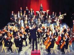 Koncert simfonik ne Universitetin e Arteve