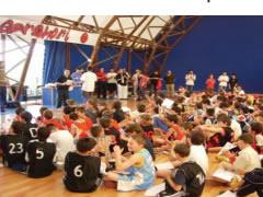 Bam - Passarella 2012 - Turne basketbolli per djem