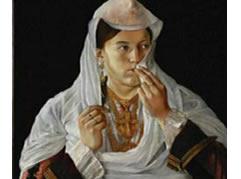 '120 vjet art i Piktures dhe Skulptures ne Shqiperi'