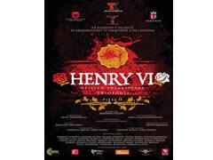 Teatri Kombetar shfaq  premieren 'Henri VI'
