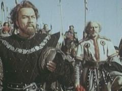 Vladimir Prifti: Kam 10 vjet qe pres te bej serialin 'Skenderbeu'