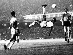 Jeta e Pele-s, nga lustraxhi ne mbretin e futbollit