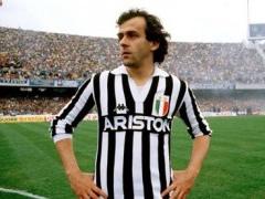 Historia e aristokratit te futbollit Michel Platini